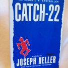 "Catch - 22. Joseph Heller, author. PPB, 8"" X 5 1/4"". VG+"
