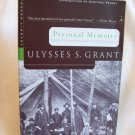 Personal Memoirs Of Ulysses S. Grant. Caleb Carr, Editor. ML, Oversize PPB. Illustrated. VG+