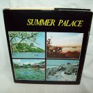 Summer Palace. Beijing Summer Palace Administration Office. 1st Edition, 1st Printing. NF/NF