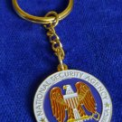 NSA Key Ring