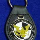 CTU Seal Key Ring FOB