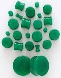 Jade Stone Plug 2g