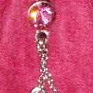 Shackles Dangle Belly Ring