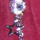 Lucky Star Dangle Belly Ring