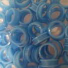 "Tunnel Plug 3/4"" Blue"