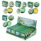 Funky Lip Balm in a Tin - Lucky Leprechaun