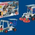 Solar DIY Truck (133 pcs)