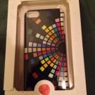 Apple iPod Touch 5th Generation Signature Snap On Case Cover Squares
