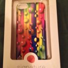 Apple iPod Touch 5th Generation Signature Snap On Case Cover Bubbles