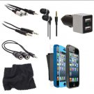 12 in 1 Accessory Kit for iPhone 5  by iSound