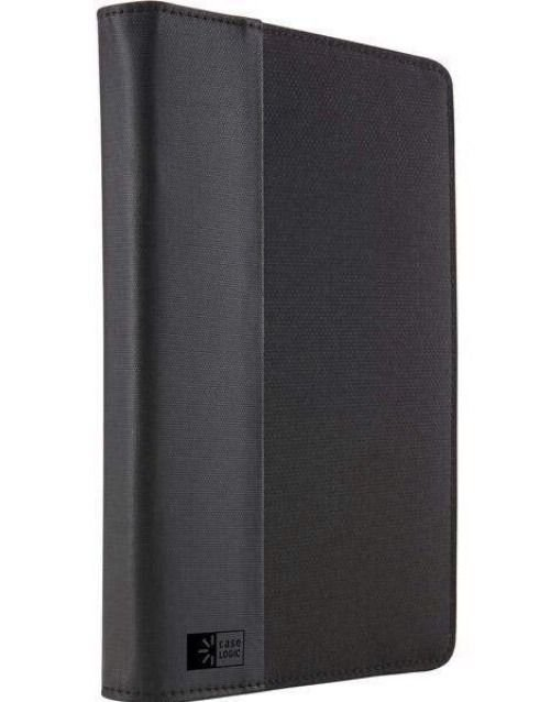 Case Logic Folio Case Amazon Kindle Fire Black Nylon Cover