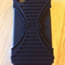 iPhone 4 4S Triple Play Case By Rawlings. 3 Layer Heavy Duty Impact Case