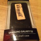 RocketFish Mobile Soft Shell Case for Samsung Galaxy S2 SII    RF-SGS2T2B