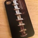 KeyScaper Football Image Hard Snap On Case for Apple iPhone 4/4S  PigSkin