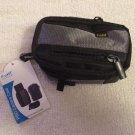 Inland ProHT Compact Camera Case Black / Grey  With Clips