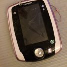LeapFrog LeapPad2 Explorer Kids Learning Tablet Green Pink FOR PARTS