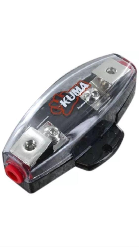 Kuma Mini Anl KFH-100N Fuse Holder In Line Fuse  Fuse Block