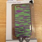iPhone 5S Case Logic Case iPhone 5  Green & Purple  CL5-1502 Durable Protective