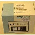 New CTC Programmable Thermostat for Heating/Cooling Model 43100