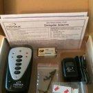 Protex Simple Alarm SA-4KP-BG Kit Numeric Keypad  Retail Alarm for Entry/Exit