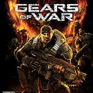 XBOX 360 Gears of War By Epic Games