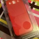 PointMobl Ultra Thin Protective Case for Samsung Galaxy S3 Red  1709286