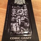iPod Touch 5 Case Dyse One iPod Touch 5th Gen Comic-Graff  Merkury  DY-T5CCG