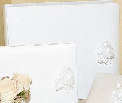Amour Large Album / White