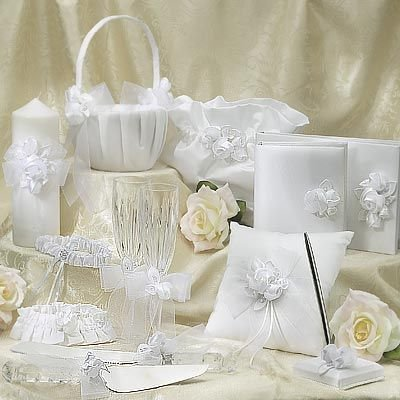 Amour Collection - White