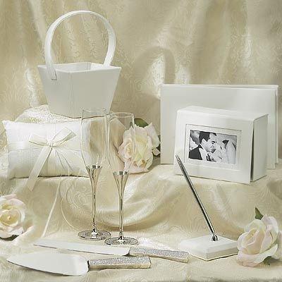 Manhattan Collection - White