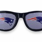 SWW20832SG - THE NEW ENGLAND PATRIOTS LOGO NAVY SUNGLASSES