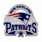 SWW15700P - NEW ENGLAND PATRIOTS PIN