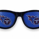 SWW21175SG - THE TENNESSEE TITANS LOGO DARK NAVY SUNGLASSES