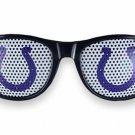 SWW211622SG - THE INDIANAPOLIS COLTS LOGO NAVY SUNGLASSES