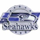 SWW20911P - SEATTLE SEAHAWKS PEWTER LOGO PIN