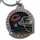SWW19000KC - CHICAGO BEARS KEY CHAIN