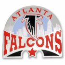 SWW19714P - ATLANTA FALCONS NFL PIN
