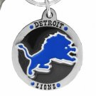 SWW16723KC - DETROIT LIONS KEY CHAIN