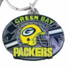 SWW20889KC - GREEN BAY PACKERS KEY CHAIN