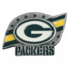 SWW20893P - GREEN BAY PACKERS PEWTER LOGO PIN