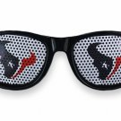 "SWW20819SG - THE HOUSTON TEXANS  ""TORO"" LOGO NAVY SUNGLASSES"