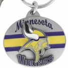 SWW17729KC - MINNESOTA VIKINGS KEY CHAIN