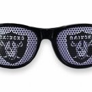 SWW21171SG - THE OAKLAND RAIDERS  LOGO BLACK SUNGLASSES