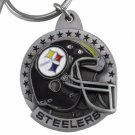SWW19002KC - PITTSBURGH STEELERS KEY CHAIN
