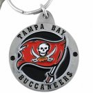 SWW19614KC - TAMPA BAY BUCCANEERS KEY CHAIN