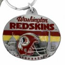 SWW20721KC - WASHINGTON REDSKINS  KEY CHAIN