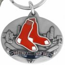 SWW16735KC - BOSTON RED SOX KEY CHAIN