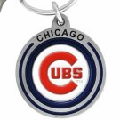 SWW16731KC - CHICAGO CUBS KEY CHAIN
