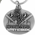 SWW16867KC - CHICAGO WHITE SOX KEY CHAIN