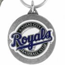 SWW16854KC - KANSAS CITY ROYALS KEY CHAIN